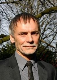 Headshot of Andrew Webb